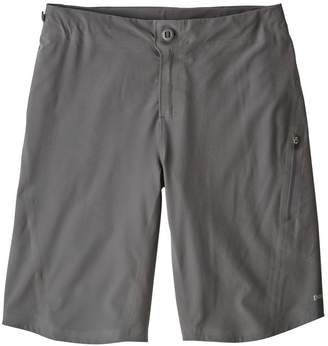 Patagonia Men's Dirt Roamer Bike Shorts - 11 3/4""