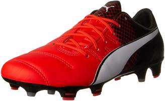 Puma Men's EVOpower 1.3 LTH FG Soccer Cleats