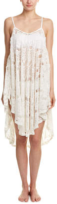 6 Shore Road Sundays Lace Cover-Up