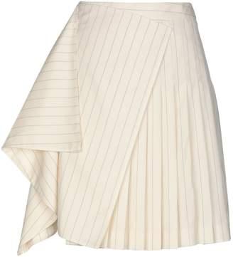 Salvatore Ferragamo Knee length skirts