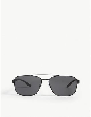 Prada Linea Rossa PS 51US sunglasses