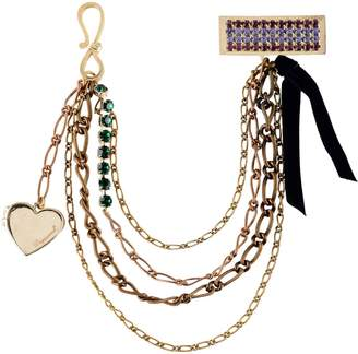 DSQUARED2 Brooches - Item 50214284KC