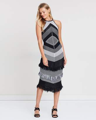 The Mixer Knit Dress