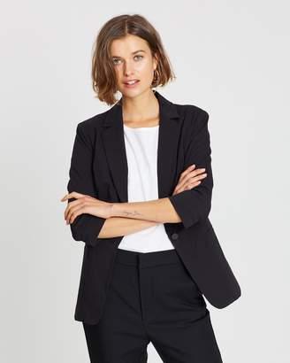 Privilege Tailored Cut Blazer