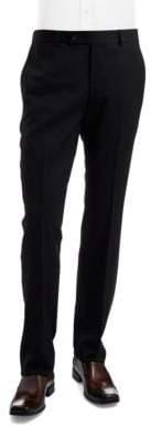 Ted Baker Flat Front Dress Pants