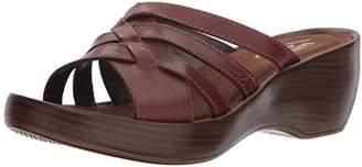 Eastland Shoe's Poppy Slide Sandal