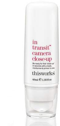 This Works In Transit Camera Close-Up, 1.4 oz./ 40 mL
