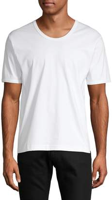 Tiger of Sweden Classic Short-Sleeve Cotton Tee