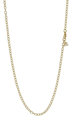 Temple St. Clair Small Chain Necklace