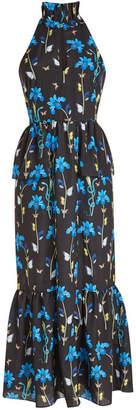 Borgo de Nor Jasmine Printed Dress