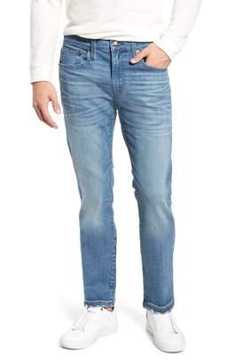 J.Crew 484 Slim Fit Distressed Stretch Jeans