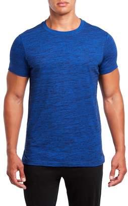 2xist Static Crewneck Cotton T-Shirt
