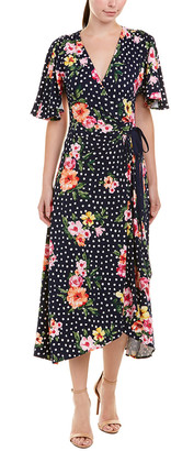 Eva Franco Maxi Dress