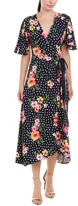 Eva Franco Maxi Dress