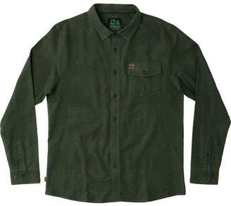 Hippy-Tree Hippy Tree Cabrillo Flannel Shirt - Men's