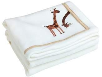 Kids Line Zanzibar - Fleece Blanket