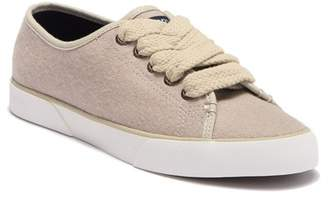 Sperry Pier View Wool Sneaker