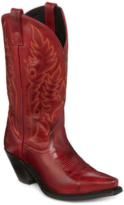 Laredo Madison Womens High-Heel Cowboy Boots