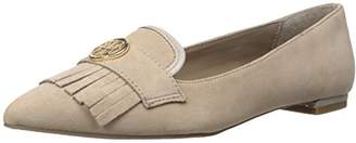 Tommy Hilfiger Women's TERZO Driving Style Loafer