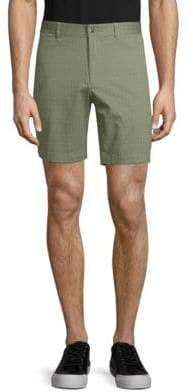 Slate & Stone Novelty Ross Printed Shorts