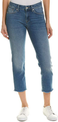 Mavi Jeans Niki Shaded Straight Crop