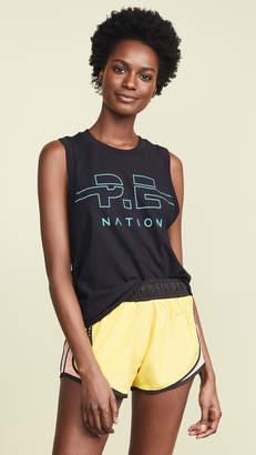 P.E Nation Spike Tank