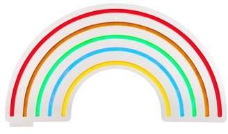 Sunnylife Rainbow Neon LED Wall Light