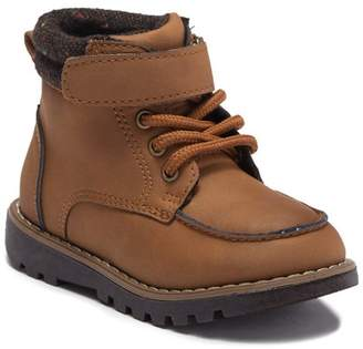 Joe Fresh Moc Stitch Boot (Toddler)