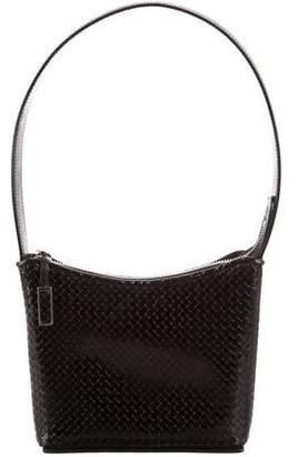 Stephane Kelian Textured Leather Bag