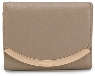 See by Chloe tri-fold card wallet