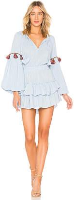MISA Los Angeles Neila Dress