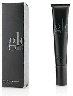 Glo Skin Beauty Satin Cream Foundation - # Golden Light 40ml/1.4oz