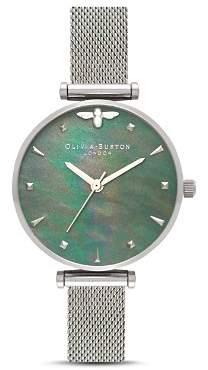 Olivia Burton Queen Bee Watch, 30mm