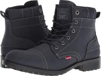 Levi's Men's Lace-up Boots