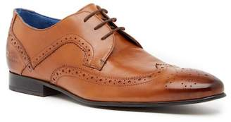 Ted Baker Oakke Leather Oxford