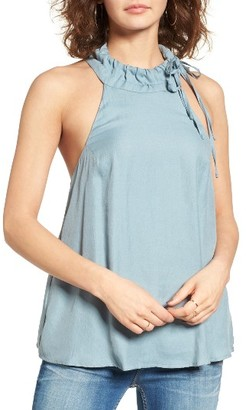 Women's Somedays Lovin Miles Away Sleeveless Top $79 thestylecure.com