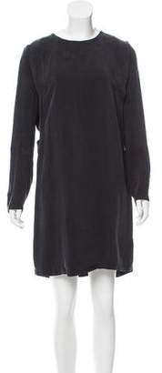 Surface to Air Long Sleeve Shift Dress w/ Tags