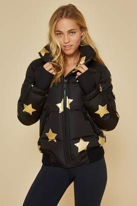 SAM. Star Freestyle Bomber Jacket