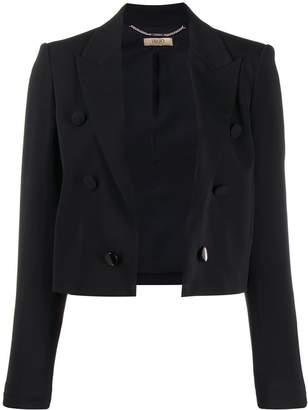 Liu Jo cropped blazer