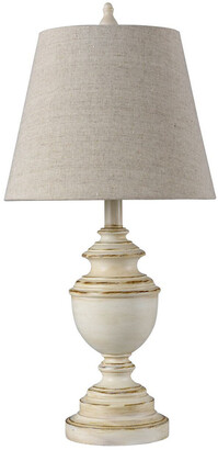 Stylecraft Style Craft 24In Marion Table Lamp