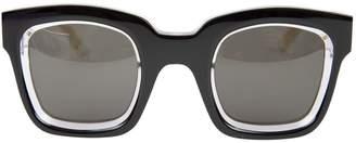 Gentle Monster Oversized sunglasses