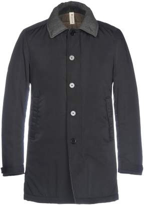 J.W. Tabacchi Synthetic Down Jackets