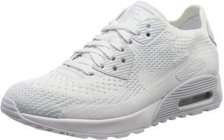 Nike W AIR Max 90 Ultra 2.0 Flyknit - 881109-104