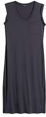 Theory Women's Muscle Tee Dress
