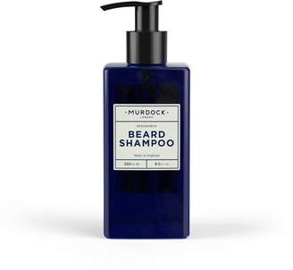 Murdock London Men's Beard Shampoo 250ml