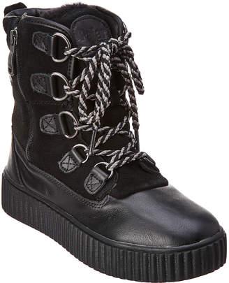 Pajar Kard Waterproof Suede & Leather Boot