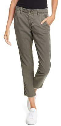 NSF Tashi Crop Skinny Pants