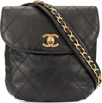 Chanel Pre-Owned flap belt bag