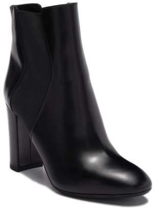 LK Bennett Ebbe Single Sole Leather Boot