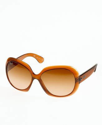 Ray-Ban Large Round Sunglasses